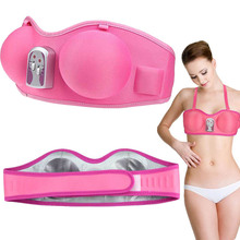 electric breast enhancer enlargement cream Health care beauty products Magic massage bra & breast massager for Women 110v or220v