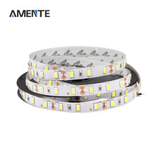 5m/Roll LED Strip light 5630 DC12V 300led flexible 5730 bar light high brightness Non-waterproof indoor home decoration