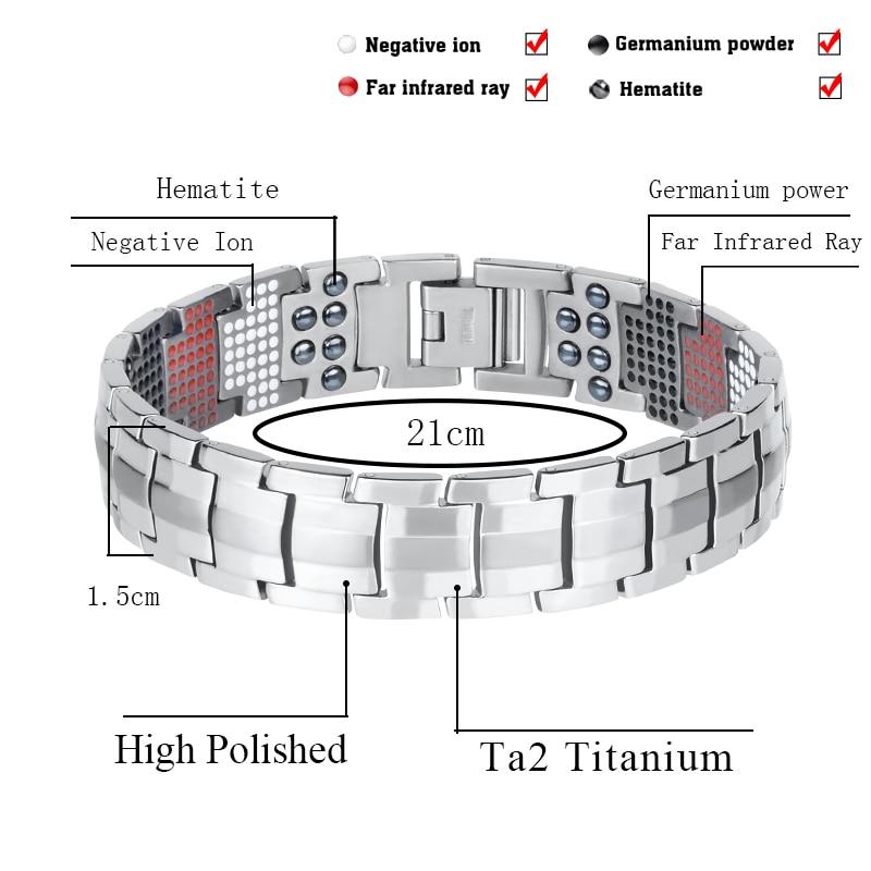10212  Magnetic Bracelet _12