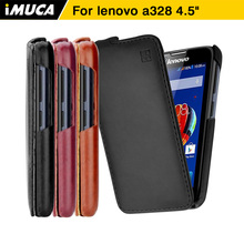 Buy Lenovo a328 case lenovo a328 cover luxury flip leather case back cover lenovo a328 a328t phone cases for $5.92 in AliExpress store