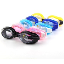 New Kids Children Waterproof Swim Pool Water Swimming Goggles Glasses Eyewear Eyeglasses Accessories for Boys Girls Teenagers