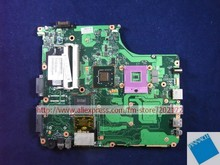 V000125670 MOTHERBOARD FOR TOSHIBA Satellite A300 6050A2169401 TESTED GOOD