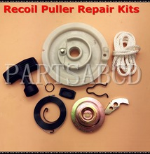 Recoil Pull Starter Repair Kits For Polaris Sportsman 500 500CC ATV Quad(China)