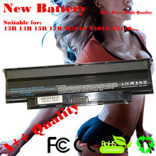 JIGU Laptop Battery For DELL Inspiron 13R 14R 15R 17R M411R M5010 N3010 N3110 N4010 N4110 N5010 N5030 N5110 N7010 N7110 M501