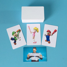 230pcs/bag Inkjet pvc blank plastic cards PVC Card for Epson T50 P50 A50 L800 R290 R230 Gloss Printable Blank PVC Cards