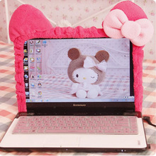 Cover Computer-Cover-Set Laptop-Screen Protective Case.home-Decoration Dust-Proof Elastic