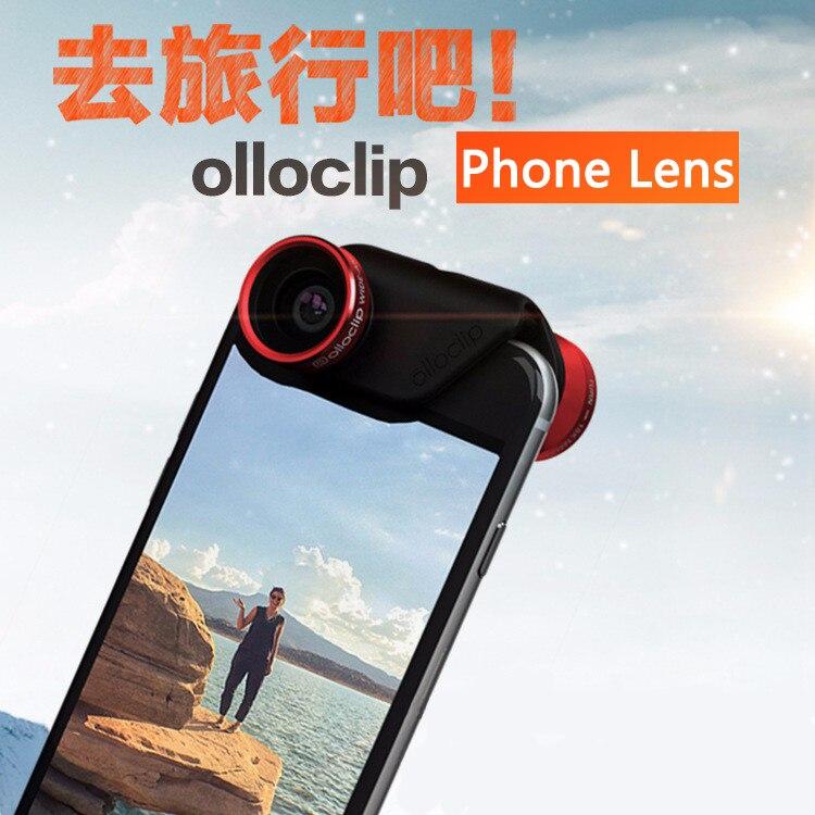 font b Mobile b font Clip Camera font b Lens b font 4 in 1