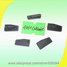 TOP Quality security system Car Key Chip 80 bit ID:4D:60 4D60 80bit transponder chip 100pcs wholesale(China)