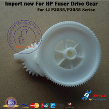 10X Import New Arm Swing Gear Fuser Gear RC2-6242-000 RC2-6242 For HP P2055 P2035 HP2035 HP2055 Serise(China)
