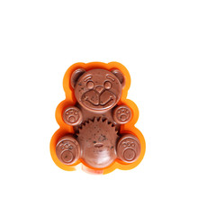 big bear   silicone cake mold bakeware set silicone moulds for cake decorations