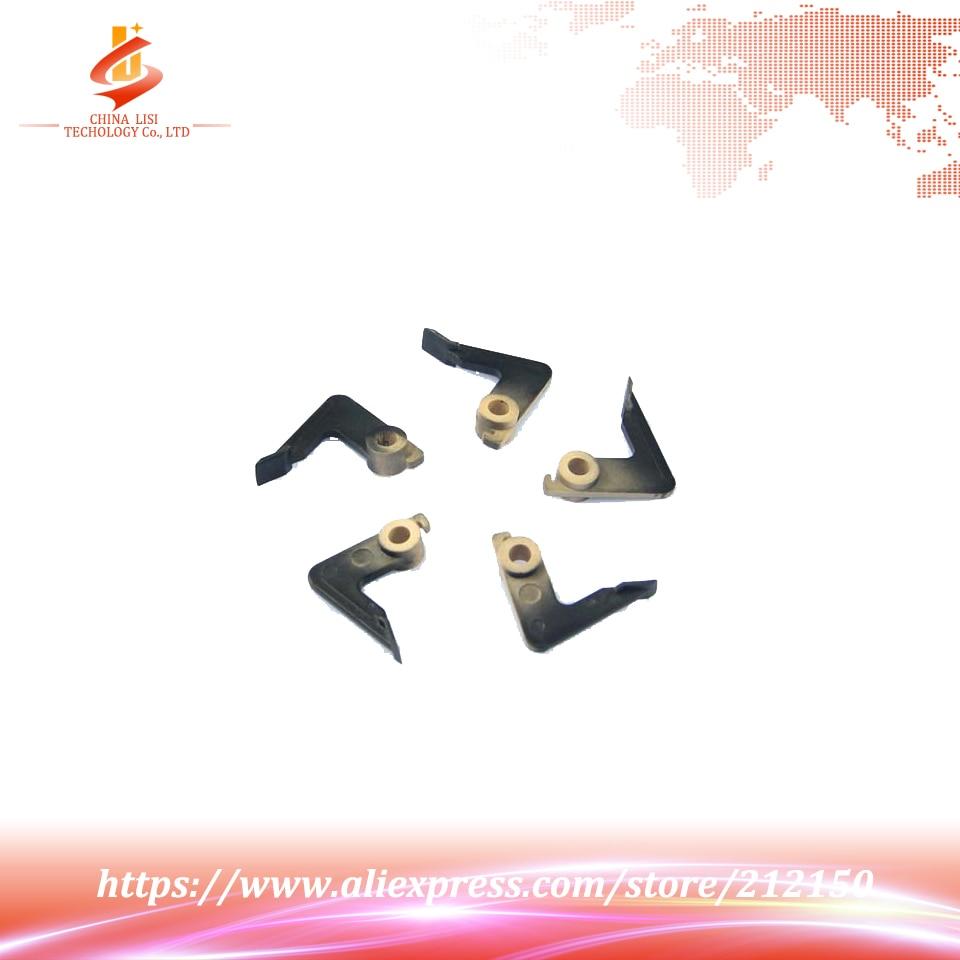 5Pcs/Set OEM New Compatible For Kyocera KM 4230 5230 Fuser Separation Claw Printer Parts<br><br>Aliexpress