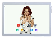 Free shipping 10'' Dual SIM Android 6.0 8 Core 4GB/64GB 10.1 Inch 1920 x 1200 IPS Tablet PC