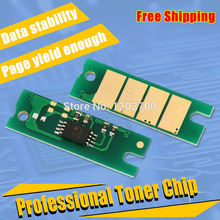 407254 Toner Cartridge Chip For Ricoh Aficio SP 200 201 202 203 204 210 211 212 213 200sf 201n 210su 210sf 212su powder reset