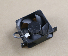 Original For Nintendo Wii Game Console Internal Cooling Fan Replacement Original Cooling Fan 3pcs/lot(China)