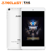 Teclast P80H PC Tablets 8 inch Quad Core Android 5.1 64bit MTK8163 IPS 1280x800 Dual WIFI 2.4G/5G HDMI GPS Bluetooth Tablet PC(China)