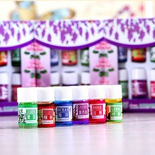 Daily Use Skin Care Smells 100% Essential Oils Variety Fragrance Spa Bath Massage 6pcs Set