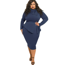 Buy MUXU sexy red dress women vestido plus size women clothing BIG SIZE XL-5XL dresses large sizes ropa mujer long sleeve bodycon for $39.90 in AliExpress store