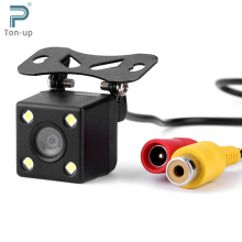 Excelvan Mini Car Rear View Camera Waterproof 170 Degree Wide Angle Night Vision NTSC Reverse Backup Reversing Camera Kit