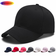 Wholesale Brand Cap Baseball Cap Men Women Unisex Hip Hop Snapback Hats Sunscreen Trucker Canvas Custom Casquette YW-240