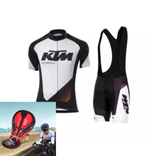 Buy Cycling Jersey 2017 Ktm Summer Style Bicycle Ropa Ciclismo Hombre Mtb Bike Sport Cycling Clothing Short Sleeve Maillot Ciclismo for $20.99 in AliExpress store