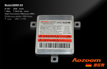 35W HID Xenon Original Ballast AOZOOM Ballast Germany Digital Original Ignition Unit