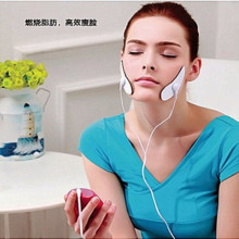 Electronic Sliming Massage Instrument Face-lift Skin Device Relaxation Skin Care(China)