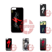 Hard Fundas For Samsung Galaxy S2 S3 S4 S5 S6 S7 edge mini Active Ace Ace2 Ace3 Ace4 Specialized Bikes bicycle Race team
