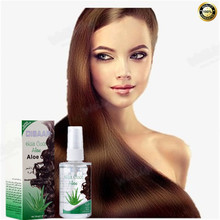 Natural Hair Cuticle Angle Element Disposable Hair Care Aloe Essential Oils Moisturizing Hair Conditioner Damaged Hair For Dry