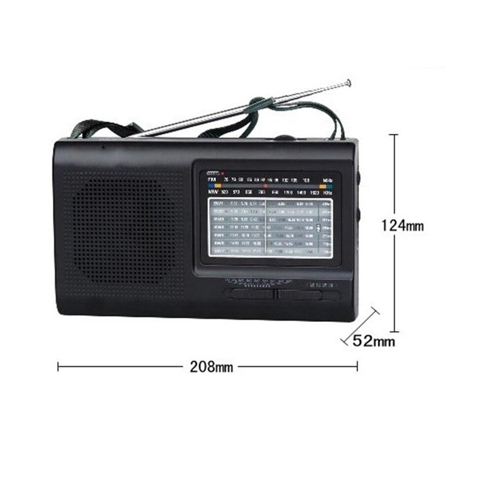 E2938-FM MW SW radio-1