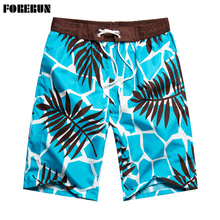 New 2018 Shorts Men Summer Beach Shorts Flower Plaid Stripe Star Many styles Couple suit Wear Causal Tracksuit(China)
