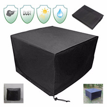 9 Size Waterproof Outdoor Patio Garden Furniture Rain Snow Cover for Table Chair Wholesale Free Shipping 30RH31