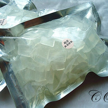 500g/bag Transparent Soap Base DIY Handmade Soap Raw Materials Soap Base
