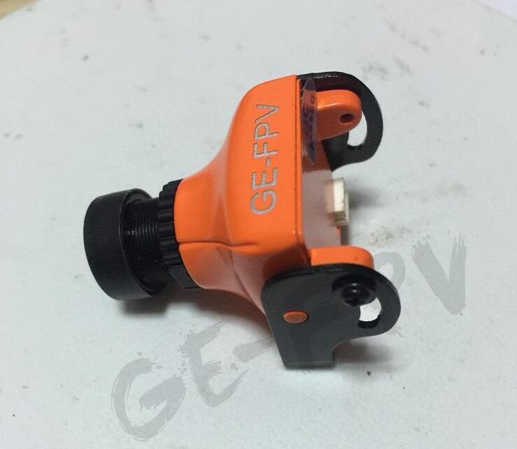 Free Shipping GE-FPV 700TVL FPV Camera 1/3 Sony 960H CCD Sensor FPV Mini HD Camera PAL/NTSC for FPV Kvadrokopter<br>