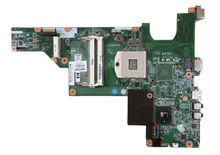 FREE SHIPPING 646175-001 LAPTOP MOTHERBOARD SUITABLE FOR HP 2000 COMPAQ CQ43 CQ57 NOTEBOOK PC