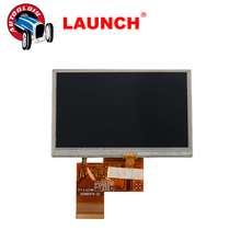 2016 Warmly recommended Super Performance Original LAUNCH X431 Diagun III Screen X431 Diagun 3 LCD Touch Screen Free Shipping(China)