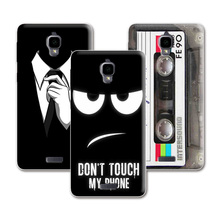 New Arrived Dark For Men's Style Perfect Design Phone Case For Lenovo S660 Case Cover For Lenovo S660 Coque Fundas+ Stylus
