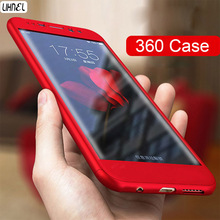 LIHNE for S5 S6 S7 S8 S8 Plus J5 J7 Prime 360 Full Coverage Case for Samsung Galaxy A510 A710 A3 A5 A7 2017 J3 J510 J710 J1 2016