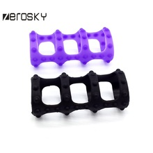 Buy Zerosky Soft Cock Ring Condoms Men Rings Massager Penis Enlargement Penis Sleeve Intimate Goods Time Delay