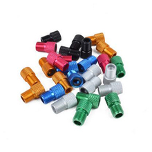 20pcs/set Bicycle Presta To Schrader Bike Pump Air Valve Converter Adapter Bicicleta Tire Tyre Inflator Tube Tool