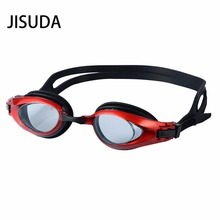 Professional Men Women Anti-fog UV Protection Swimming Goggles Anti-fog goggles adult Waterproof Pool Accessories(China)