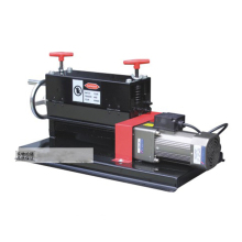 B801-3 Electric Scrap Wire Stripping Machine, Wire Stripper, cable skinning/cutting machine, Porous peeling machine
