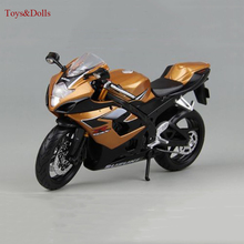 Model 1/12 Suzuki GSX R1000 Diecast Motorcycle Racing Motor kids Christmas Toy
