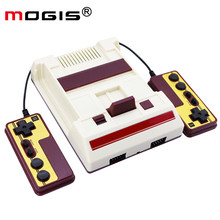 Mini Dendy DANDY Retro 8 bit Video TV Electronic Game Console Family Game Player For Boy nes Classic Edition 400 Classic Game(China)