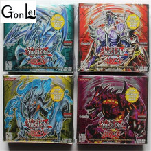 GonLeI 18 pcs/lot Yugioh Cards Magic Trap Shadow Specters Look For Legendary Ghost English Version Family Game Paper Card Toy