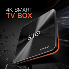 (New) XGODY S10 Smart TV Box Android 7.1 Amlogic S912 Octa Core 2GB 16GB Dual Wifi HD 4K Kodi Box Support 3D Video Media Player