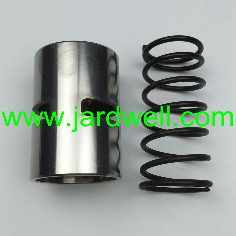 Replacement air compressor spares  for Atlas Copco Thermostat Valve Kit  1619756000<br>