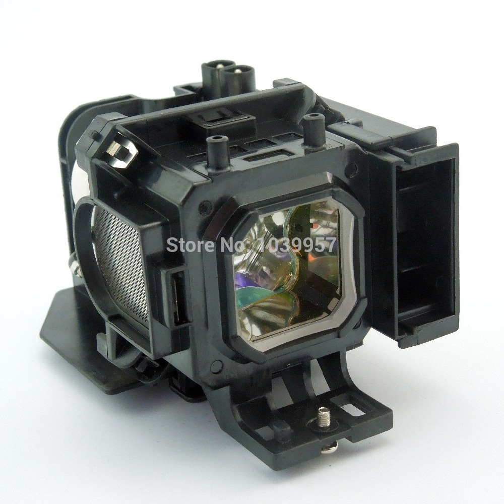 Replacement Projector Lamp NP05LP / 60002094 for NEC NP901WG / NP905 / NP905G / NP905G2 / VT700 / VT700G / VT800 / VT800G ect.<br>