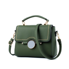VICCIRAIA Fashion Imitation Leather Women Crossbody Bag New Lady PU Totes Bag