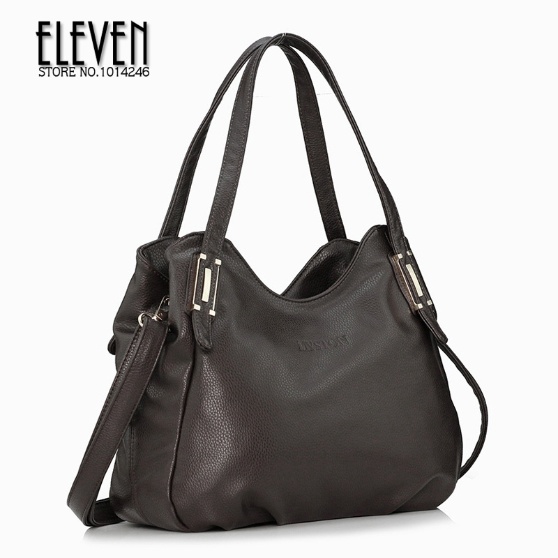 Womens Tote Handbags Women Messenger Bag GENUINE LEATHER Multifunction Women Bag Crossbody Ladies Shoulder Bag Bolsas Femininas<br><br>Aliexpress