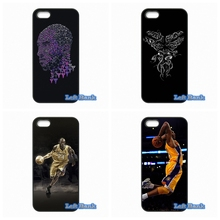 Blackberry Z10 Q10 HTC Desire 816 820 One X S M7 M8 M9 A9 Plus Losangeles Lakers Kobe Bryant Case Cover - Top Cases Left Bank Store store